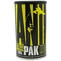 Universal Nutrition Animal Pak - 44 ea