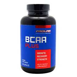 Prolab BCAA Plus - 180 ea