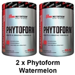 Phytoform - Watermelon (2-Pack) / Free Shipping