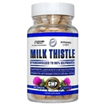 Hi-Tech Milk Thistle - 90 tablets / Free Shipping